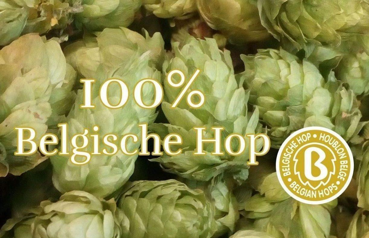 belgabrew belgische hop Belgian craft beer