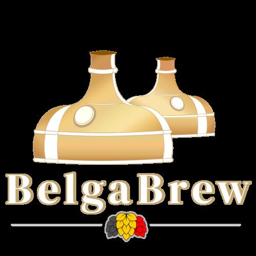 belgabrew YVEGEM beer BELGIUM